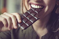 How Dark Chocolate Positively Helps Your Oral Health